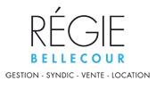 Logo régie Bellecour