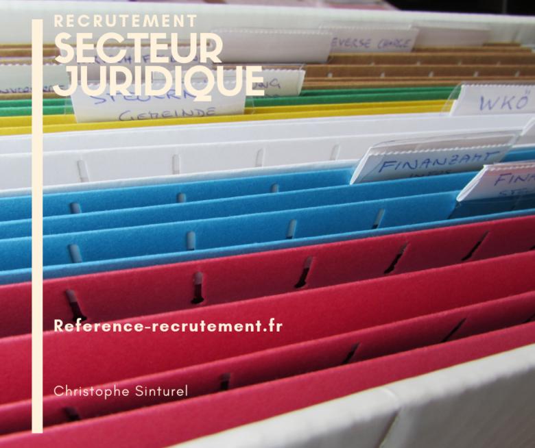 secteur juridique 2