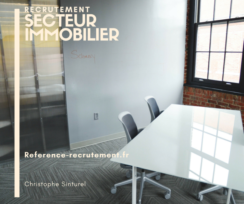 REFERENCE RECRUTEMENT CHRISTOPHE SINTUREL