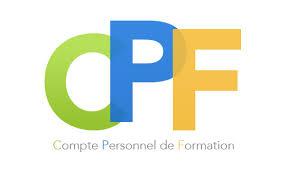 logo COMPTE FORMATION
