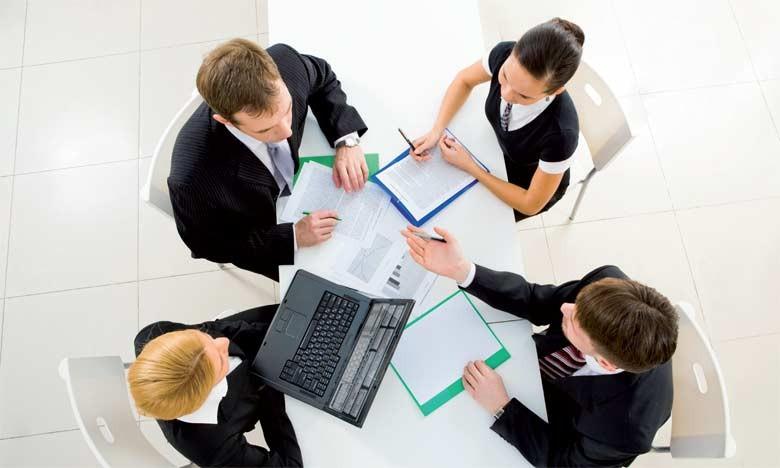 photo gestion de la discussion